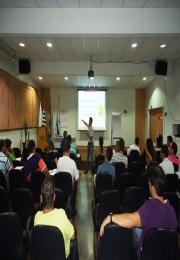ACE e Sincomércio realizam palestra de apresentação do Empretec