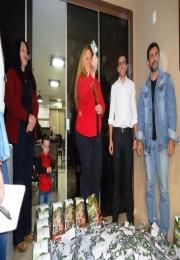 ACE Matão sorteou duas viagens na promoção do Dia dos Namorados