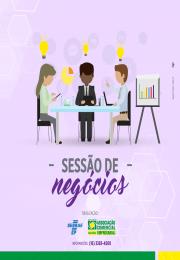ACE – Matão realizou a 2° Sessão de Negócios