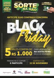 ACE-Matão sorteou 5 vales-compras no valor de R$1000,00 cada