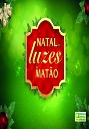 ACE-Matão realiza o Natal das luzes - Confira nossa programação.