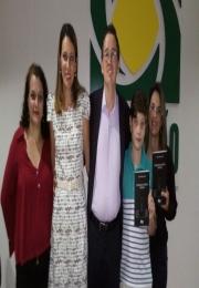 ACE-Matão apresentou o Lançamento do livro Ferramentas de Proteção à Tecnologia.
