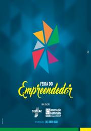 ACE Matão marca presença na Feira do Empreendedor 2017