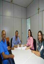 ACE assina convênio com a Faculdade Anhanguera de Matão