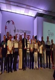 ACE-Matão participa do 15º Congresso da FACESP
