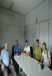 ACE-Matão realiza reunião com empresários